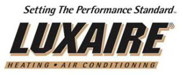 LUXAIRE HEATING AIR CONDITIONING