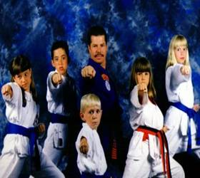 Taekwondo Academy for All Ages