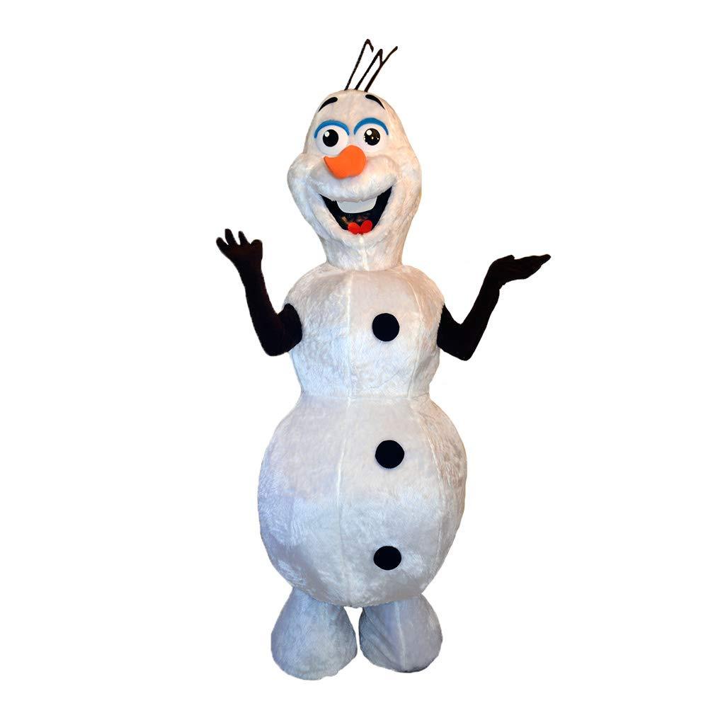 OLAF CABEZON