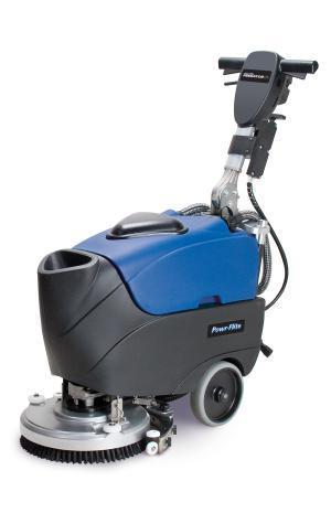 Floor Scrubber Rentals