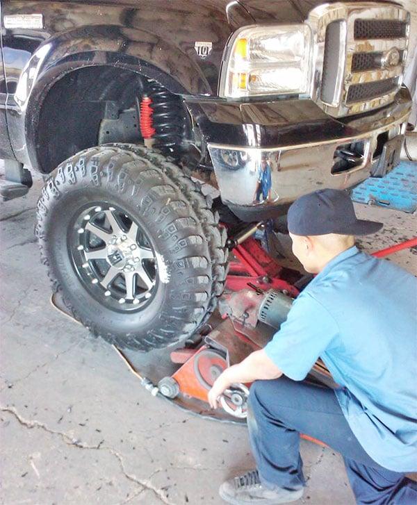 Southwest Brake & Alignments Inc.