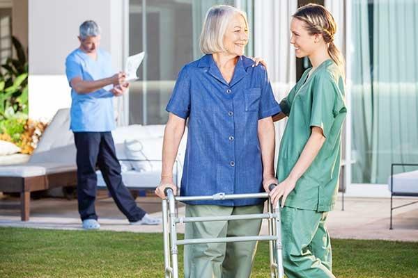 Qualified Nurses