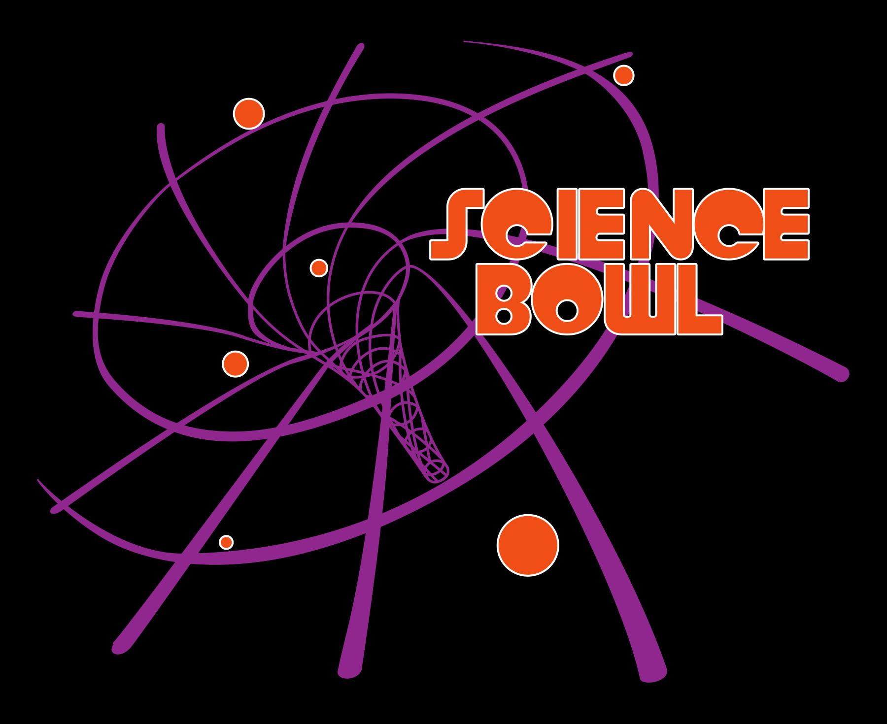 Science Bowl 2010 Branding
