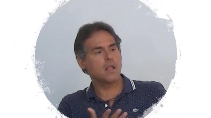 Carlos Moctezuma Informante de LSM