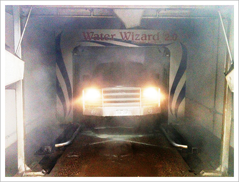 Car wash water wizard 3||||