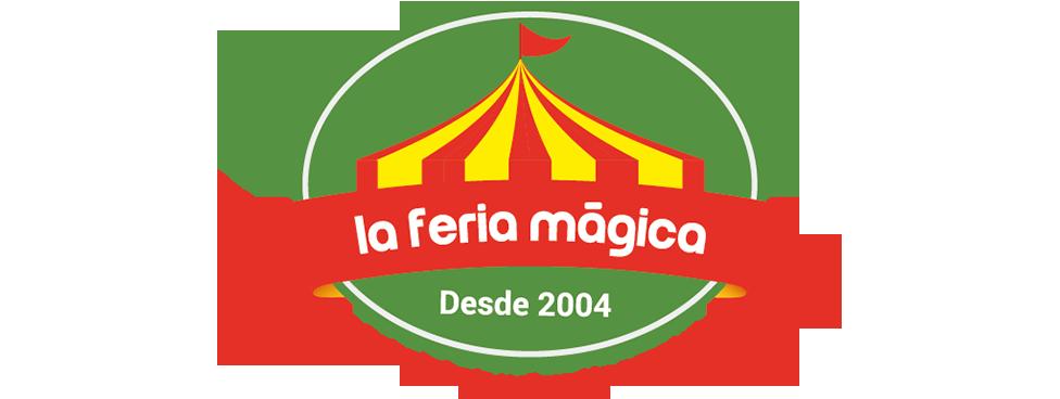 LA FERIA MAGICA