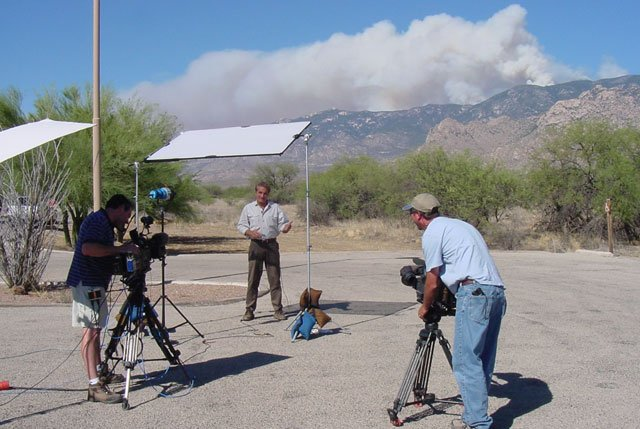 Professional Videographers