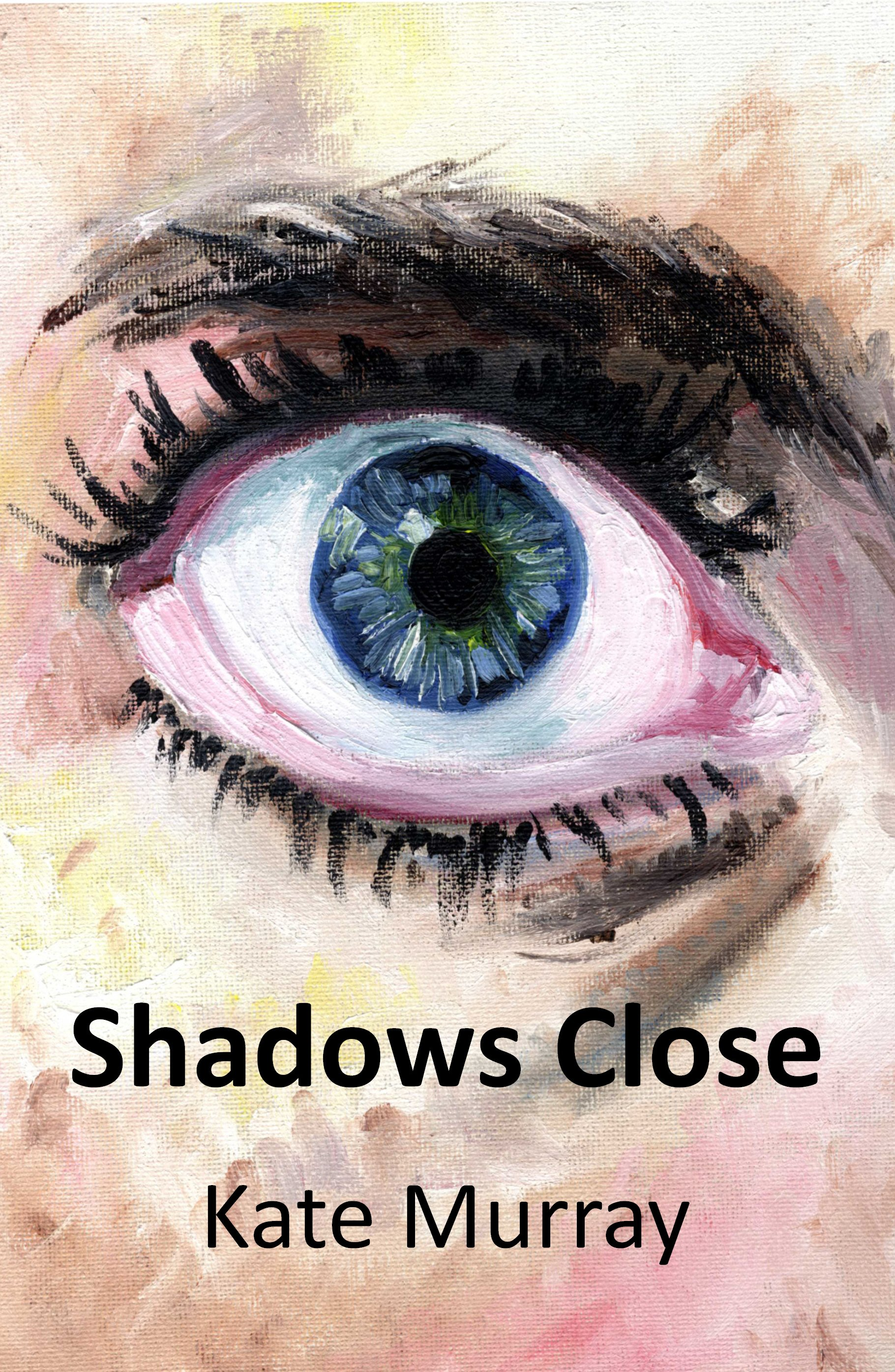 Shadows Close - a selection of horror short stories