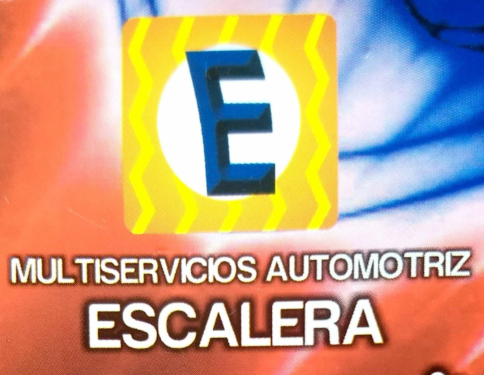 Taller mecánico – Servicio Automotriz Escalera – Chapala