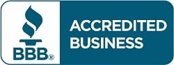 BBB Accredited Business | Logo