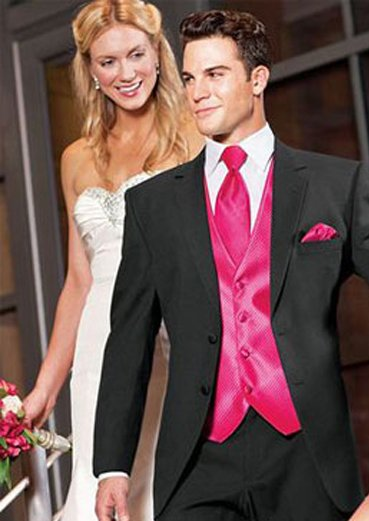 tuxedos and formal wear
