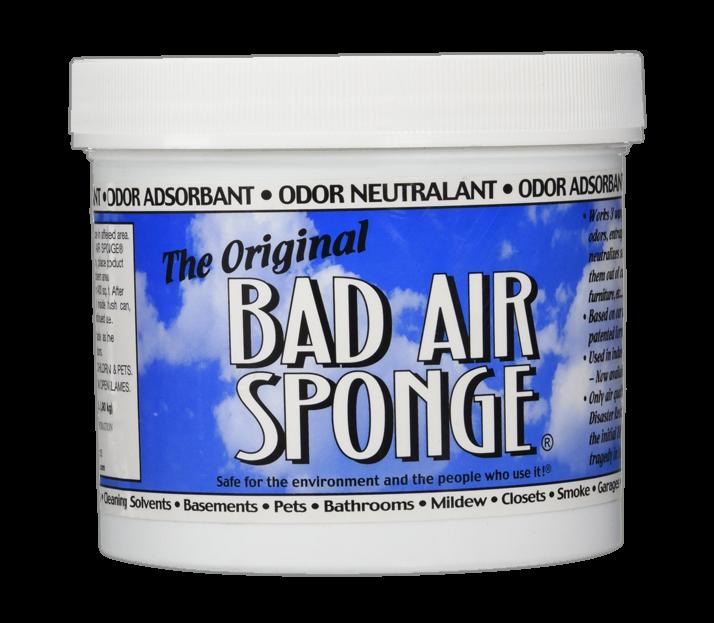Bas Air Sponge