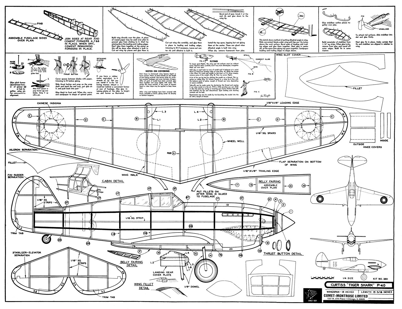 https://0201.nccdn.net/1_2/000/000/0d2/c43/Comet-P-40-kit-plan-and-parts-1600x1233.jpg