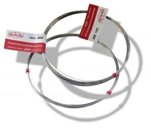 Inox Rigging Wire