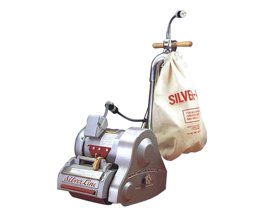 Drum Sander  w/ vacuum $50/day $150/week