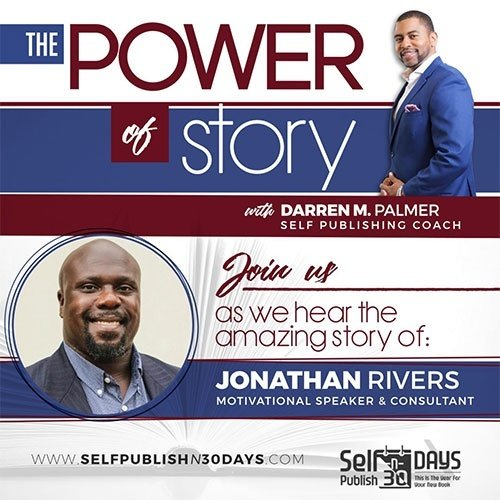 Jonathan Power Of Story Flyer