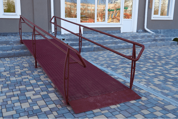 Wheelchair ramps for Sale in Baton Rouge, LA