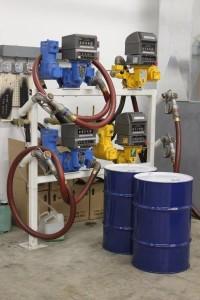Petroleum Cylinders