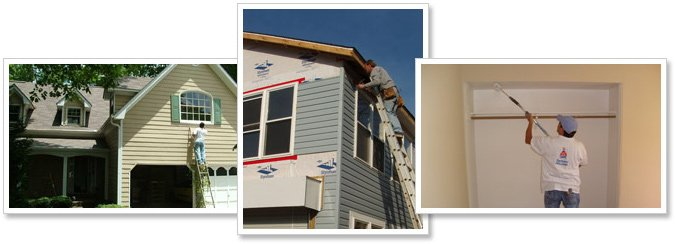 Pro Painting Contractors