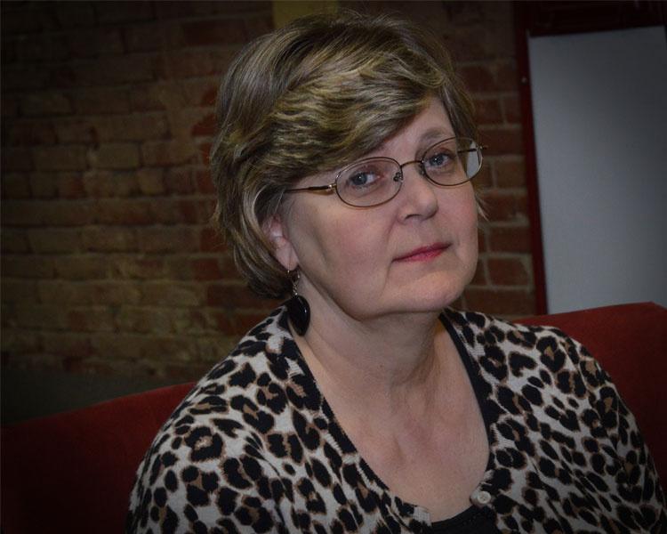 Debbie Bonebrake