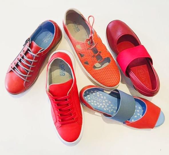 Passeggiata Shoes