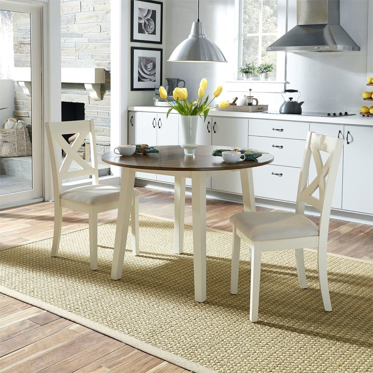 364-CD-3LS Dinette Set
