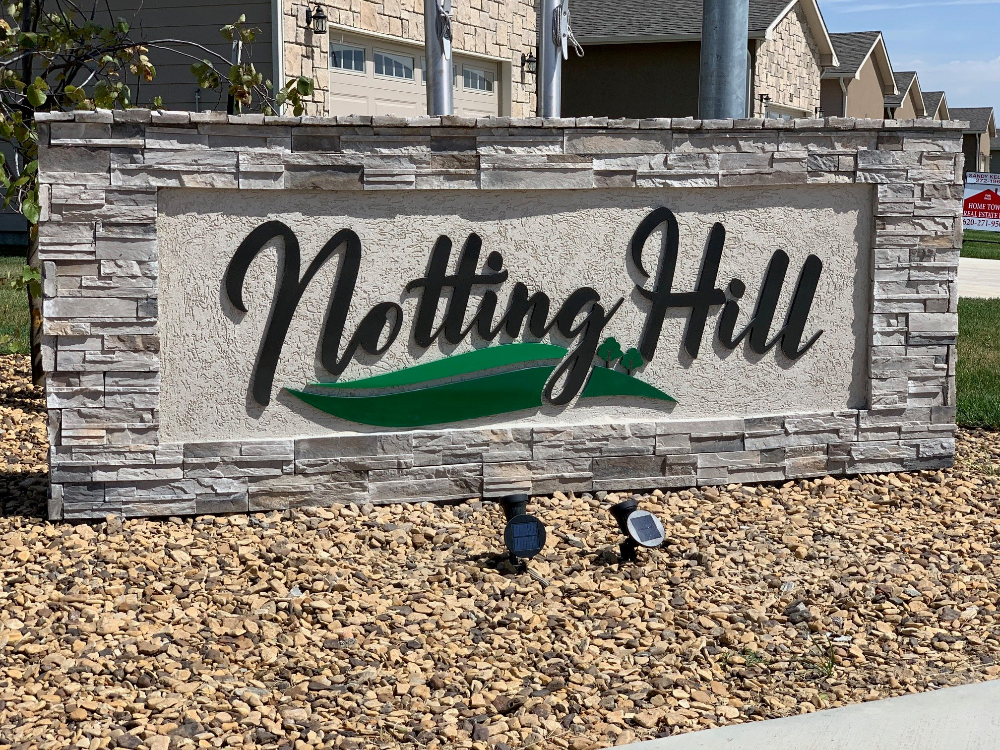 Notting Hill Condos Garden City, KS