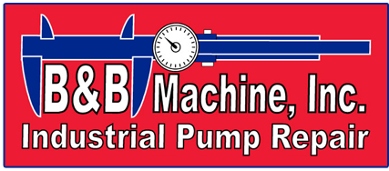 B and B Machine Inc