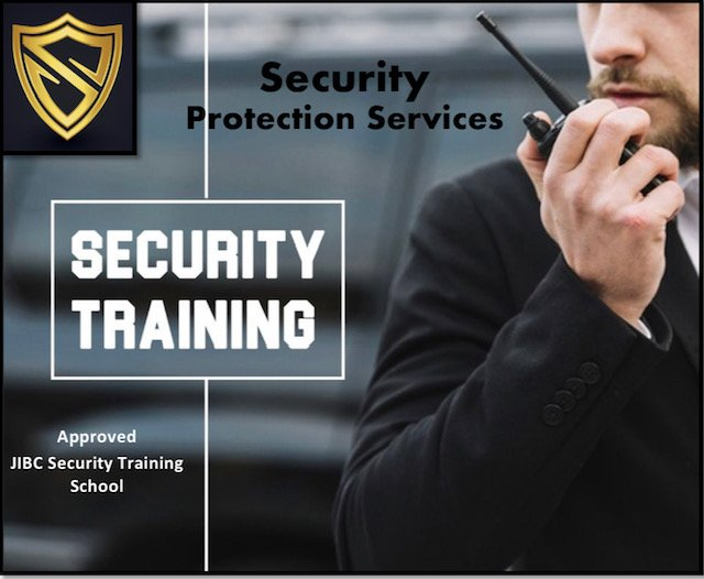 JIBC Basic Security Training   Instructed Online Virtual or  Instructed In Class