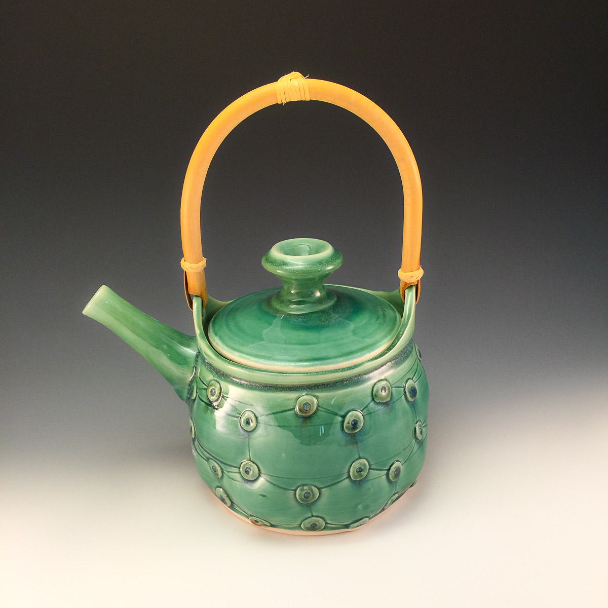 Teapot, Large