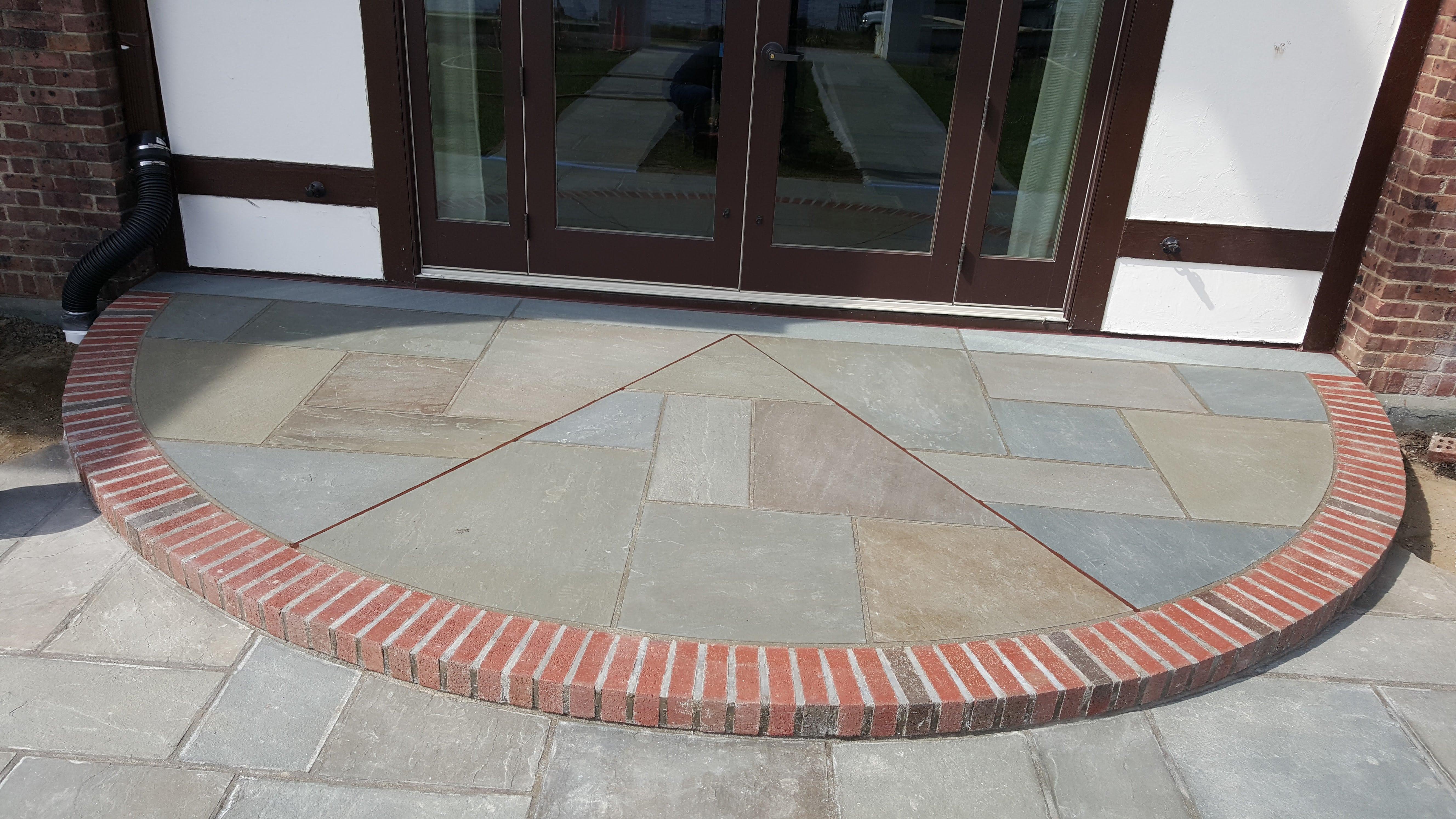 Circular Walkway 2