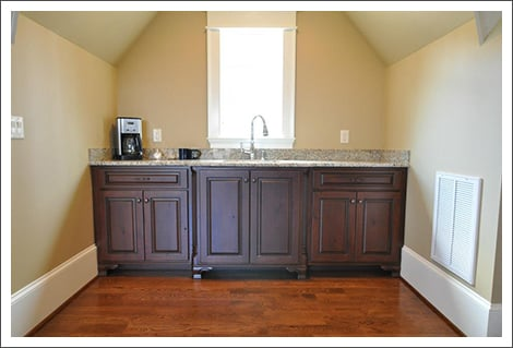 Image of built in cabinets||||
