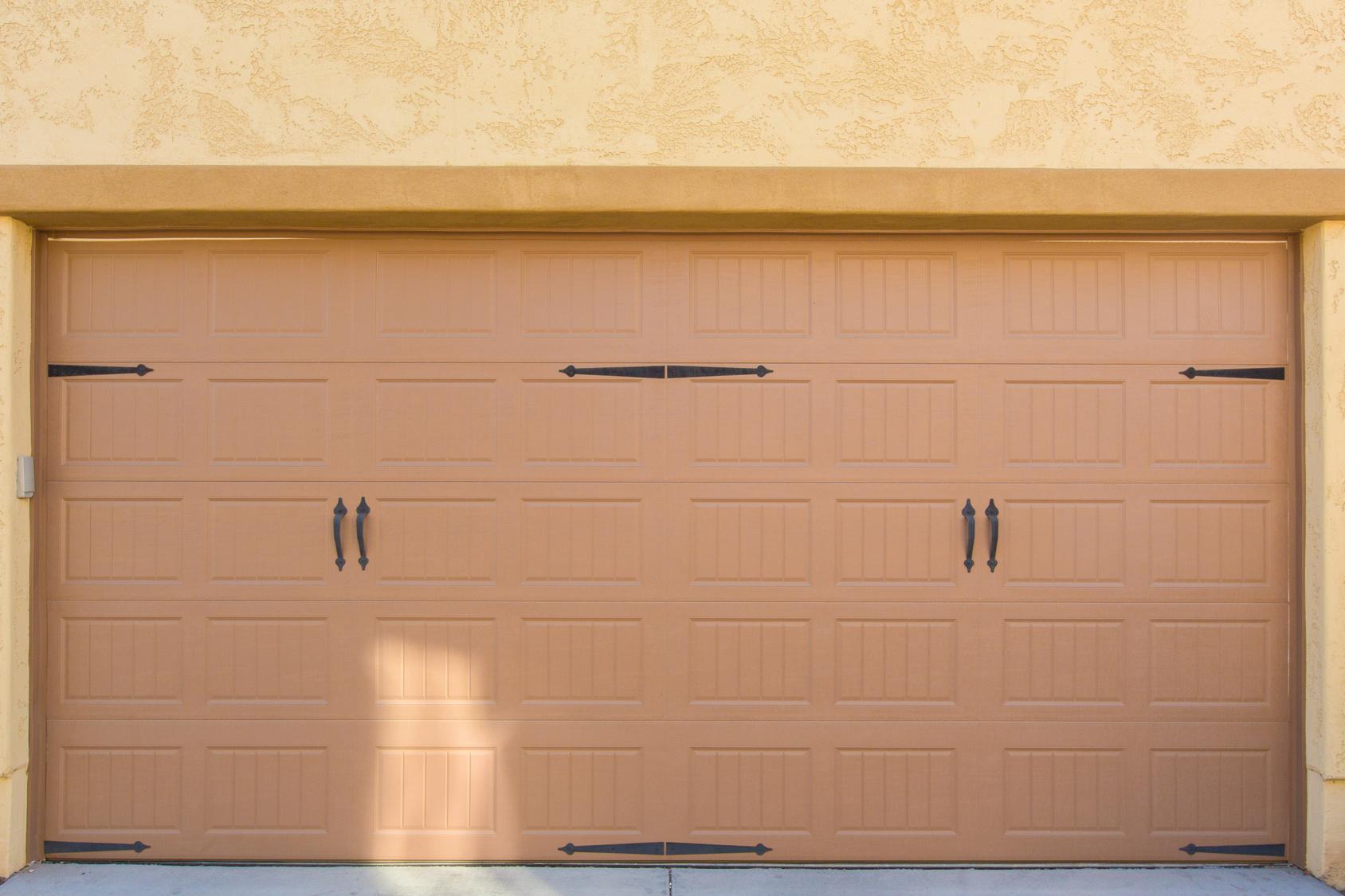 New Garage Doors Garage Door Installation Garage Door Replacement