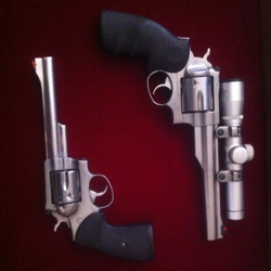 Pistols in Great Condition