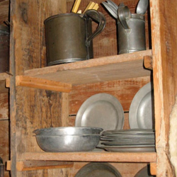 Antique and Vintage Dishes
