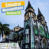 2,2 Km Igreja da Sé Catedral