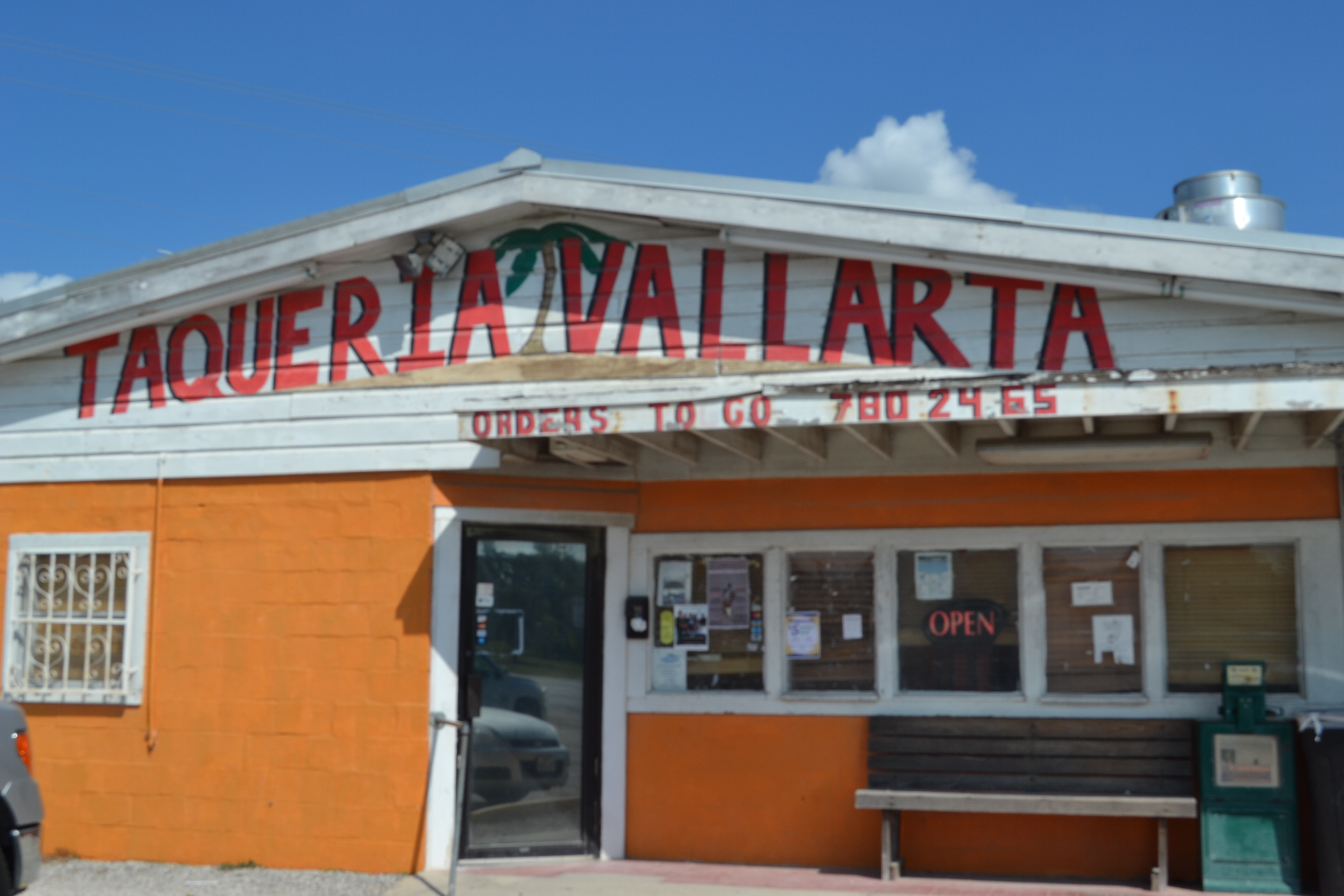 Taqueria Vallarta Texas City Tx
