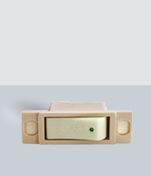 RS-001 Interruptor Fluorescente