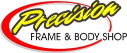 precisionframeandbodyshop.com