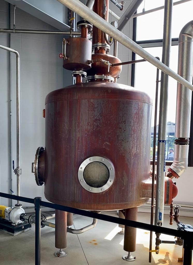 Doubler  - Lux Row Distillers