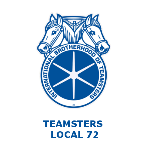 TEAMSTERS LOCAL 72