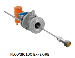 FLOWSIC100 EX/EX-RE
