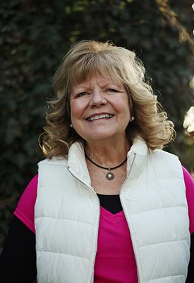 Teresa Mcleod