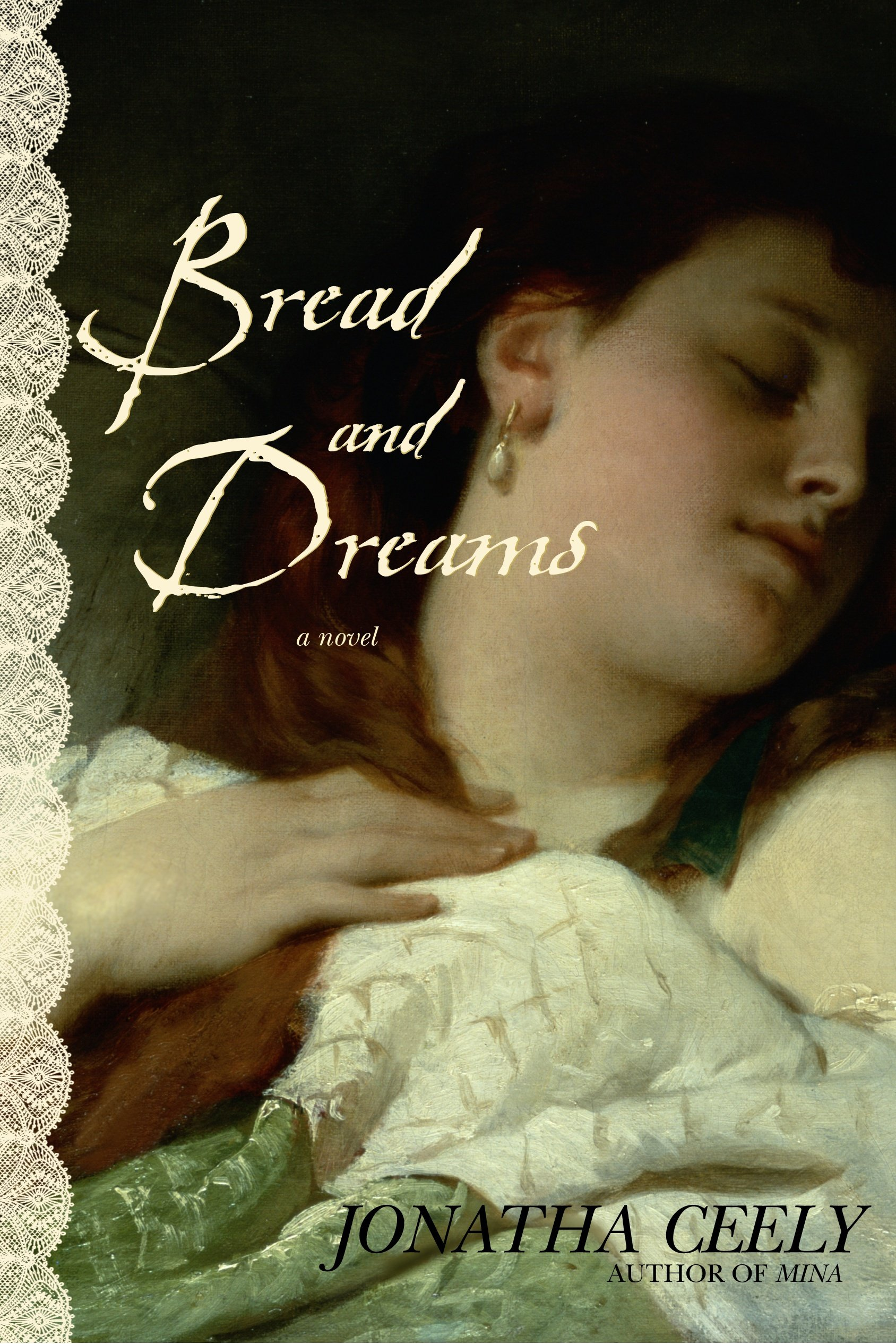 Bread and Dreams Book Cover