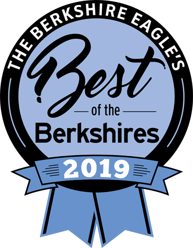 Best of Berkshire's Award