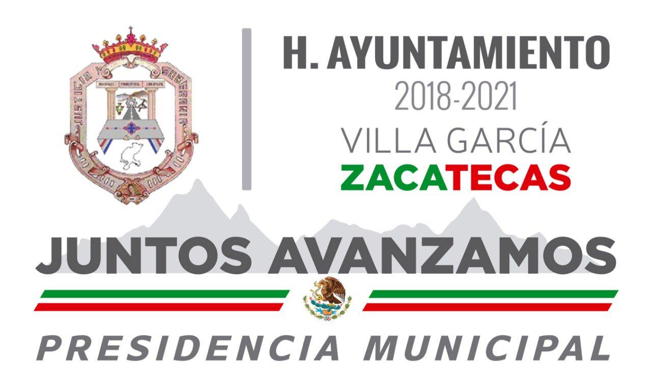 H. AYUNTAMIENTO VILLA GARCÍA ZAC. 2018-2021