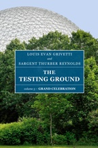 The Testing Ground — Grand Celebration cover