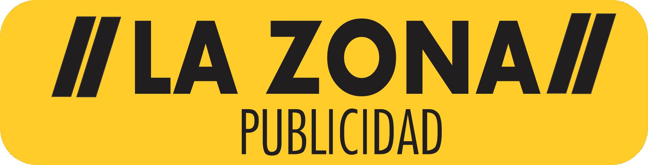 LA ZONA PUBLICIDAD