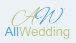 AllWedding.com Logo