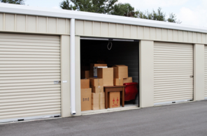 Open Door Storage